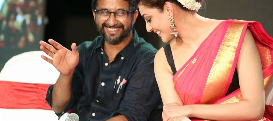 Director Teja is Back to Square One?