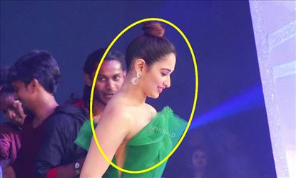 Okay... What Dress are you Wearing Tamanna? View Photos
