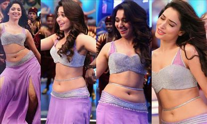 Tamanna's BIG dream in Trouble?