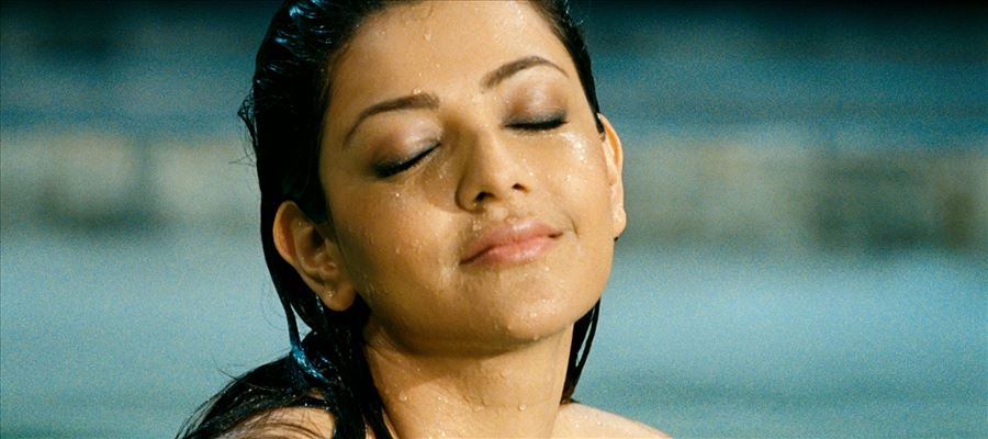Kajal Aggarwal's ONLY CONDITION to act in 'WET and HOT' scenes...