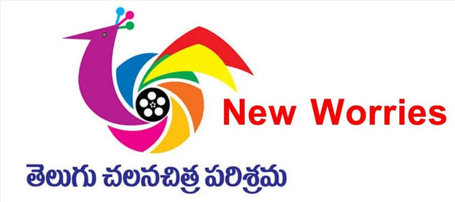INSIDE STORY: Center Shocks Tollywood with GST