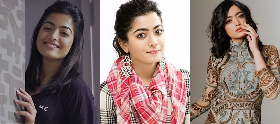 What's cooking for Rashmika next?