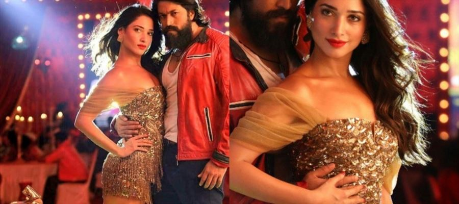 Tamanna's Item Number Biggie gets a Date
