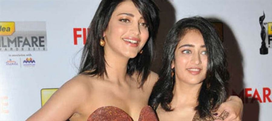 Kamal Haasan daughter says 'NO' to 'Arjun Reddy' remake and now the chance has gone to...