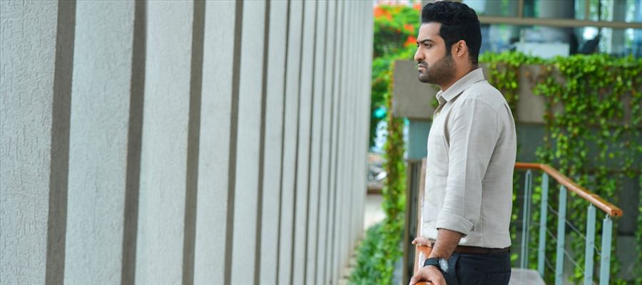 #AravindaSametha - A Movie NOT FOR FANS