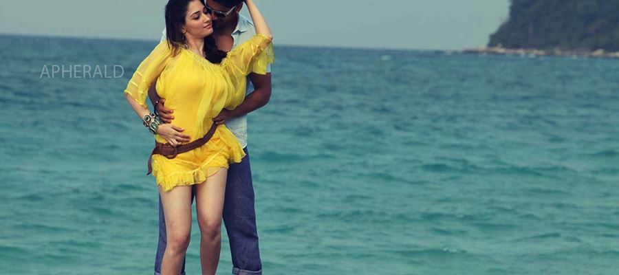 Chay and Tammu to do it 'Wet and Hot' !!!