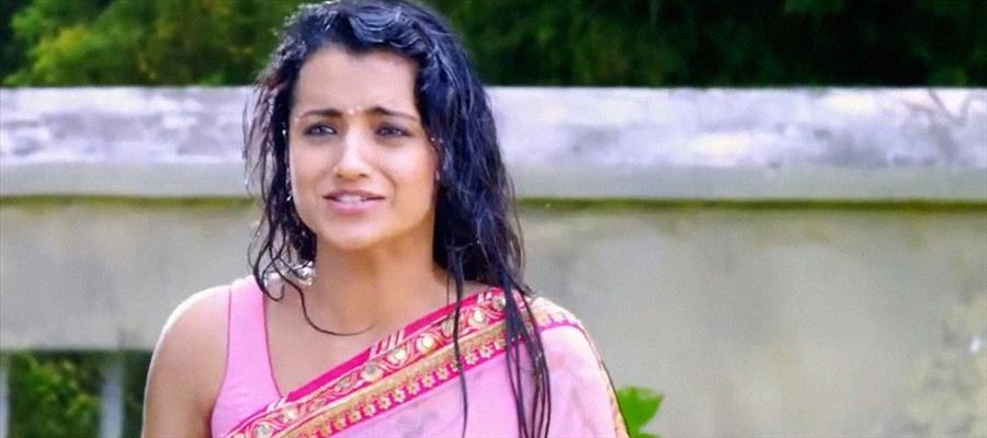 TRISHA's NEW SEXY AVATAR will surprise you - Watch INSIDE