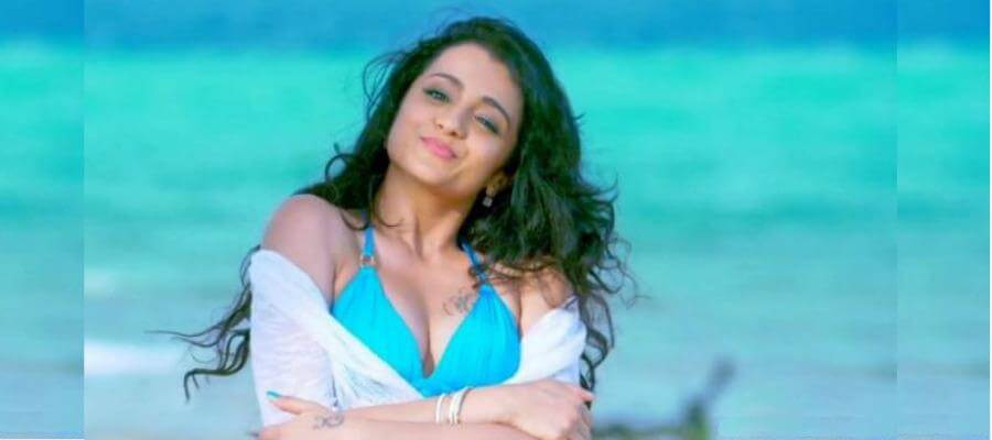 51 Hot Photos of Trisha - Can you guess what she
