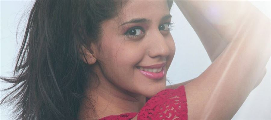 The Telugu version of 'Party' movie is gonna get a TV beauty
