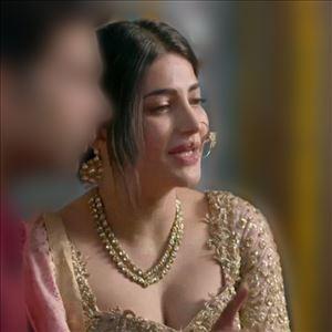 Shruti Haasan is the new Jodi for Vikram?