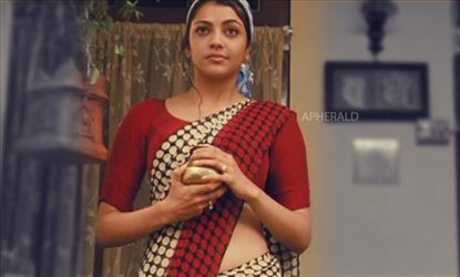Kajal Aggarwal is ready to be a House Wife