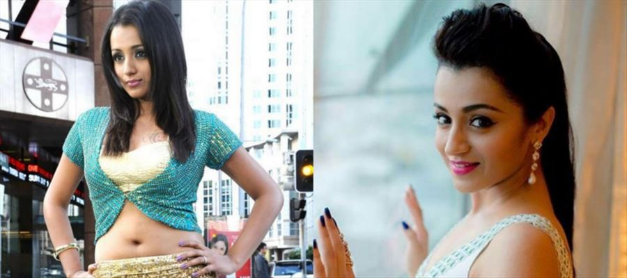 Trisha is the Front Runner for a Big biopic