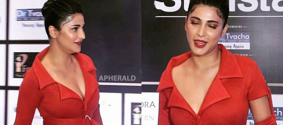 RED HOT SHRUTI - When is the NEXT RELEASE ??