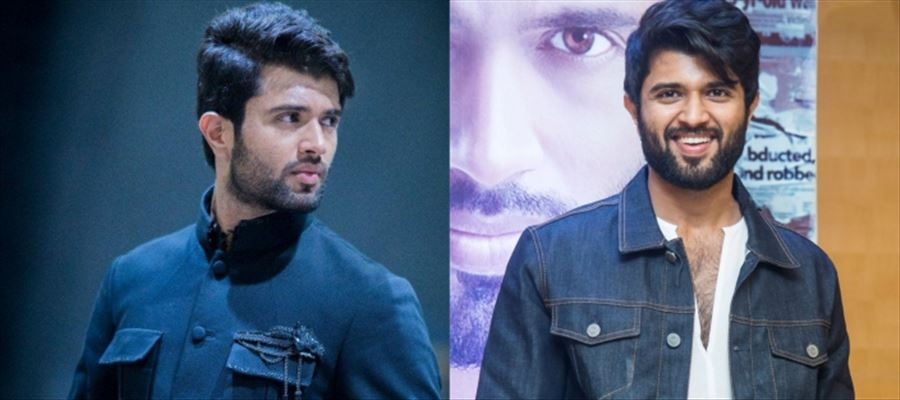 Vijay Deverakonda dominates Natural Star Nani - Can he bounce back at the Box-Office?