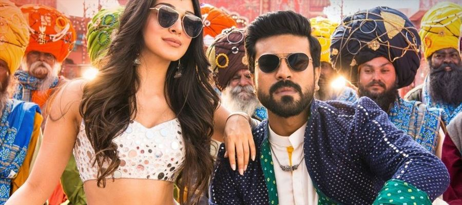 #VinayaVideyaRama Review - Ram Charan has acted in a BRAINLESS ACTION flick for fans who enjoy 'SUCH'