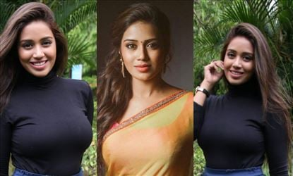 Nivetha Pethuraj to pair with Dulquer