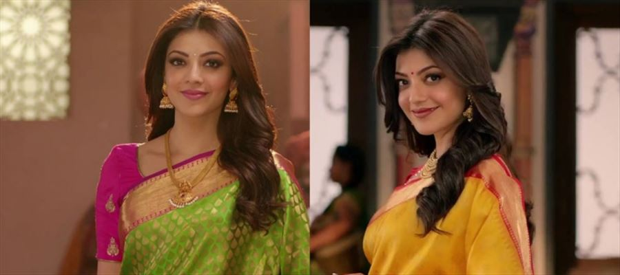 Kajal Aggarwal's Hottest Sexy Avatar coming soon!