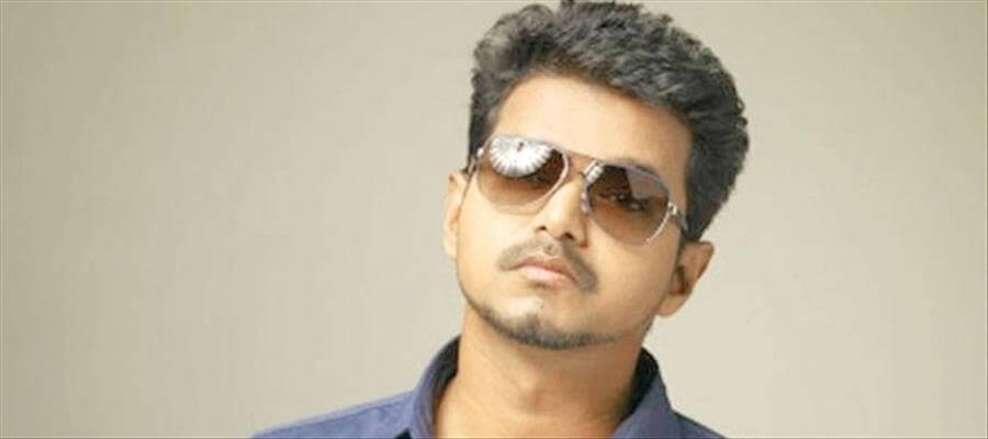Vijay fans fight against hater's page!
