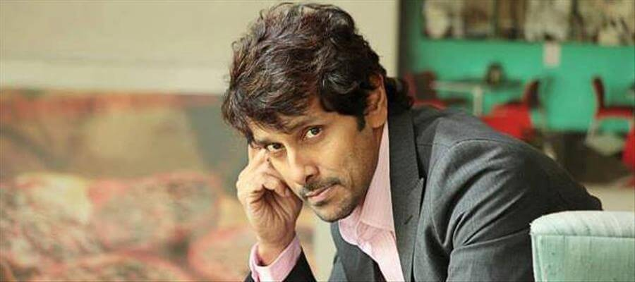 Vikram stepping into Malayalam movie