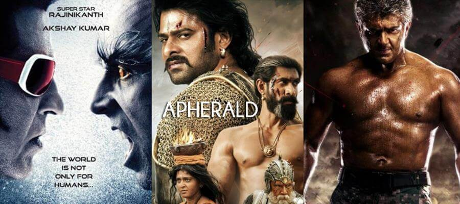 Biggest Pre-Release Business next to '2.O' and 'Baahubali' franchise - UNBELIEVABLE TRADE REPORT!
