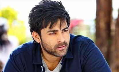Varun Tej gets a solid team for his space project