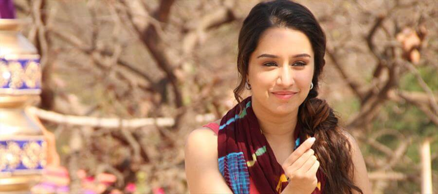 Shraddha Kapoor for a HOT COMBO