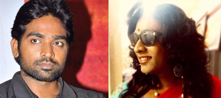 Cast and crew of Vijay Sethupathy's  'Super Deluxe'