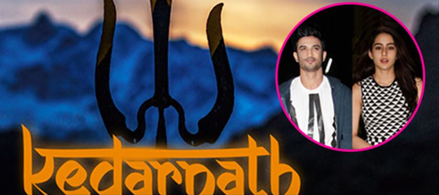 Sushant Singh's Kedarnath shooting going in full pace