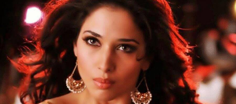 These 5 HOT PHOTOS of TAMANNAH will make you DROOL!!