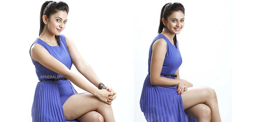 Rakul Preet hints about getting married with Rana