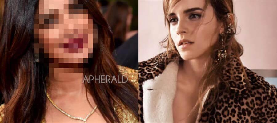 Ram Charan's Heroine is WORLD's 2nd BEAUTIFUL WOMAN - Beats Harry Potter Girl Emma Watson