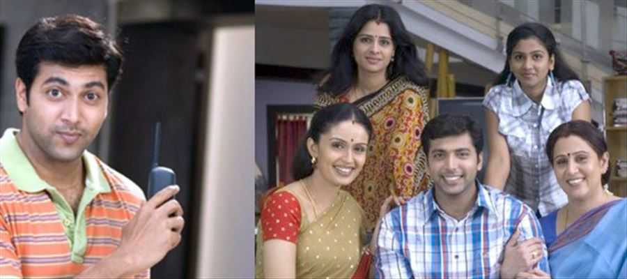 Kollywood's BEST FAMILY Movies that can be watched with entire Family members