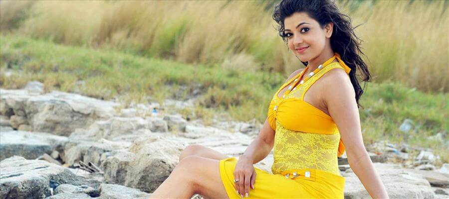 7f7b89350d72f9 KAJAL AGGARWAL HAPPY TO EXPOSE and DO GLAM ROLES!