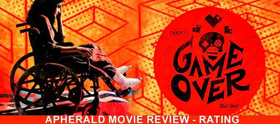 Game Over Movie Review, Rating