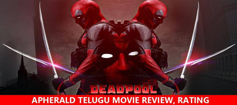 Deadpool Movie Review, Rating