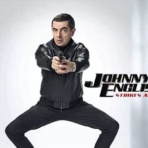 Johnny English Strikes Again Movie Review, Rating