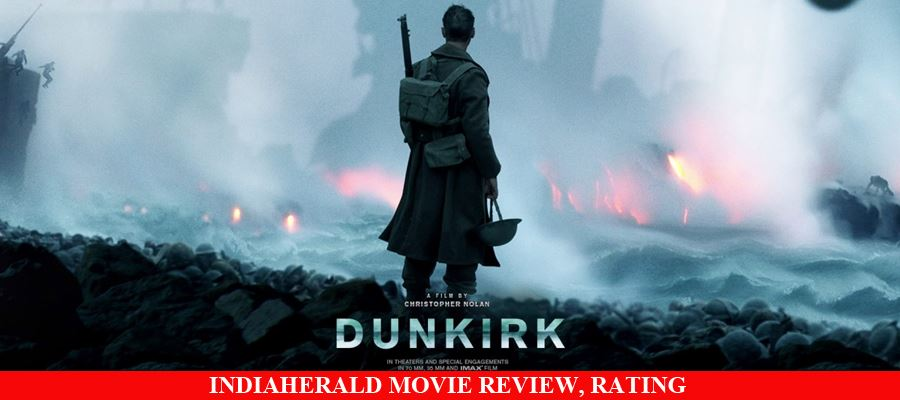 DUNKIRK MOVIE REVIEW - EXCLUSIVE :: FIRST ON NET