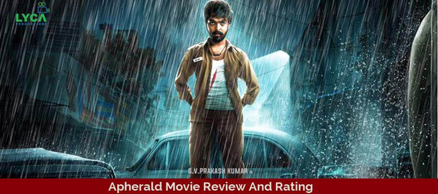 Enakku Innoru Per Irukku Tamil Movie Review And Rating
