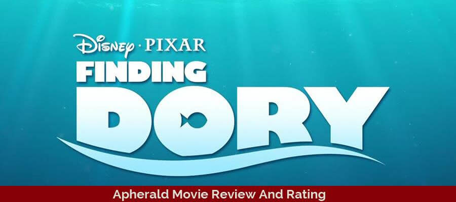 Finding Dory Movie Review And Rating