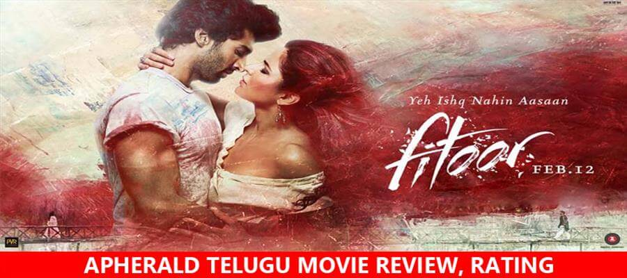 Fitoor Hindi Movie Review, Rating