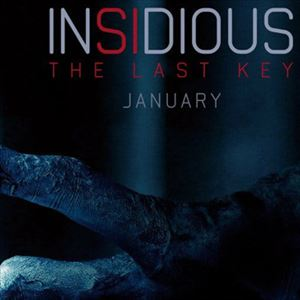 Insidious: The Last Key Movie Review, Rating