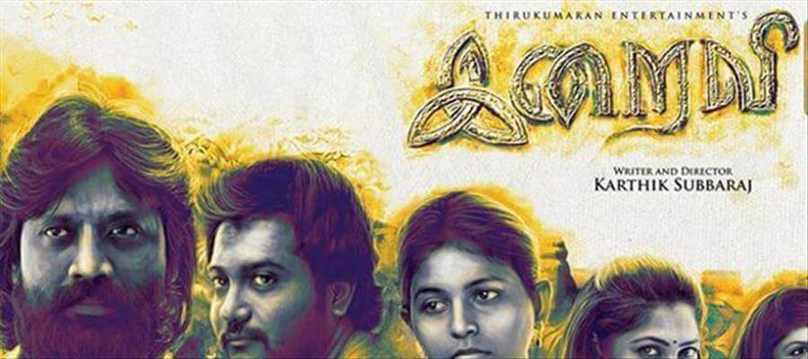 Iraivi Tamil Movie Review And Rating