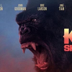 Kong: Skull Island Movie Review, Rating