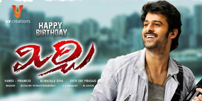 Mirchi Music Review