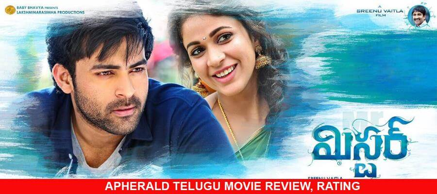 Mister Movie Review, Rating