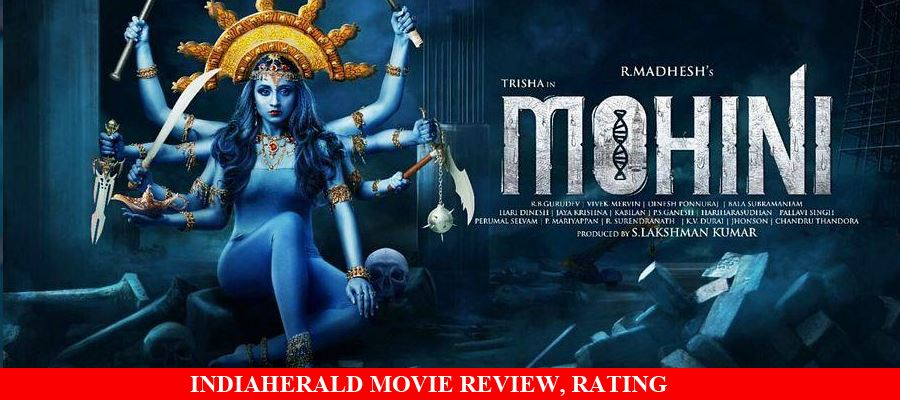 Mohini (2018) Movie Review, Rating