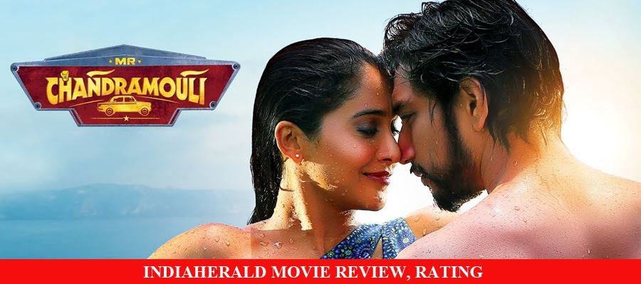 Mr.Chandramouli Tamil Movie Review, Rating