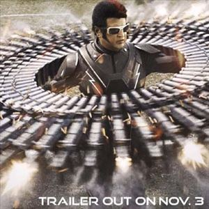 2.0 Movie Review, Rating
