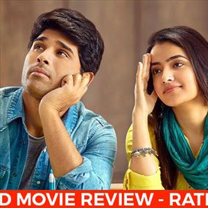 ABCD Telugu Movie Review, Rating