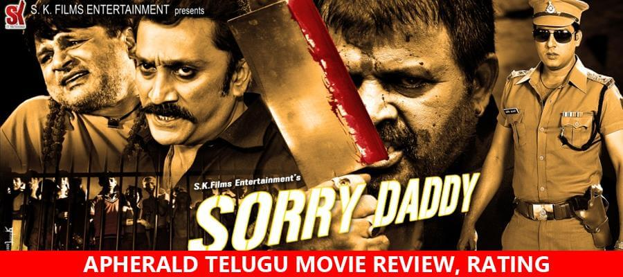 Sorry Daddy Movie Review, Rating